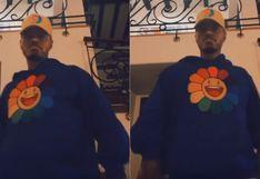 J Balvin lanza challenge de Tik Tok: 'Yo no me complico' [VIDEO]