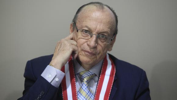 CNM aseguró que investigación a Peláez se realizará con imparcialidad. (Perú21)