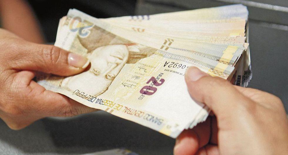 Afiliados cuentan con otras tres entidades financieras para solicitar retiro del 25% de fondos de AFP