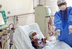 Más de 60 niños que padecen de enfermedades renales crónicas reciben tratamiento en el INSN