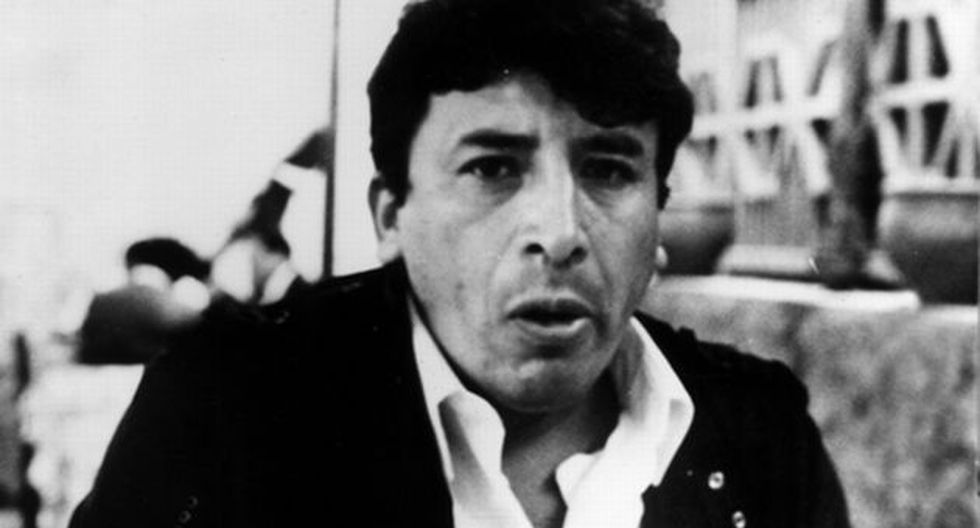 Hugo Bustíos fue asesinado en 1988. (Fuente: redaccion.lamula.pe)