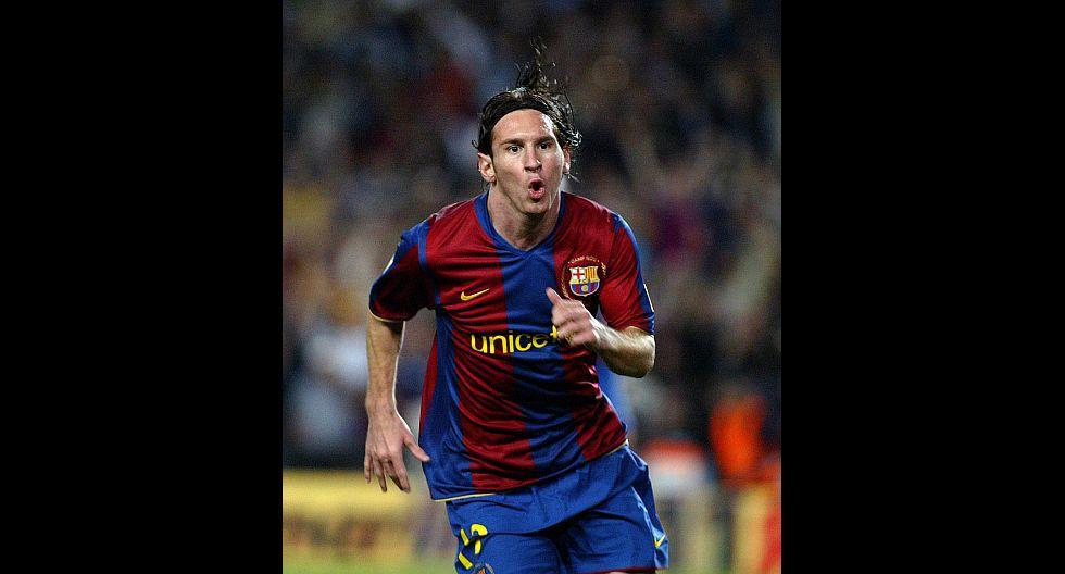 3.- Lionel Messi (FC Barcelona), en 64.7 millones de dólares. (Foto: Agencias)