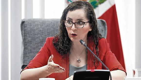 Indagaciones. Grupo congresal busca respuestas en Brasil. (César Campos/Perú21)