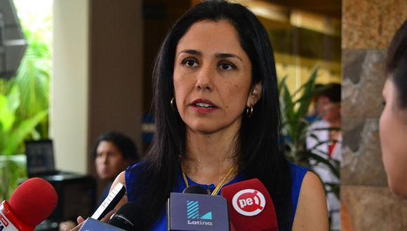 Jorge Barata dijo que tuvo reuniones con Nadine Heredia para hablar sobre el proyecto Gasoducto. (Foto: GEC)