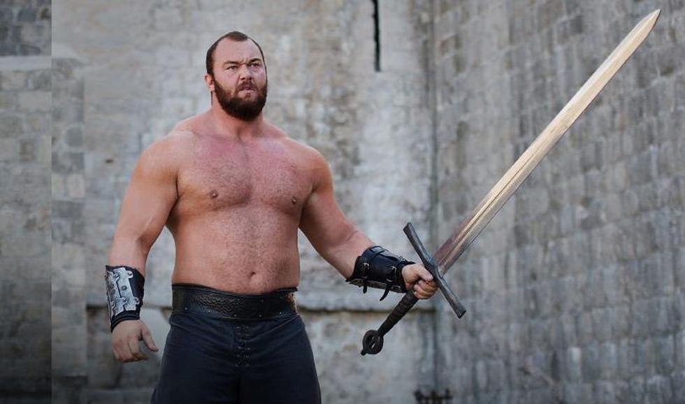 """Personaje de """"Game of Thrones"""" vive su mejor momento.  (Foto: HBO)"""