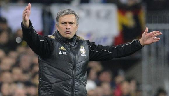 El DT del Real Madrid ha perdido los papeles hace rato. (Reuters)