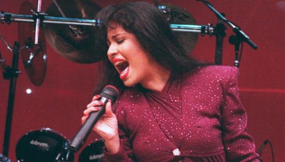 Aunque ya han pasado 25 años desde su muerte, Selena Quintanilla sigue vigente y su música ha traspasado las barreras del tiempo y ha calado en varias generaciones  (Foto: Getty Images)