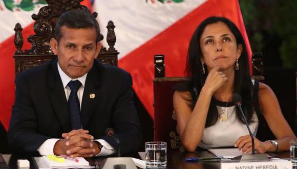 Sala suprema de Brasil dictó fallo a favor de los Humala-Heredia (GEC).
