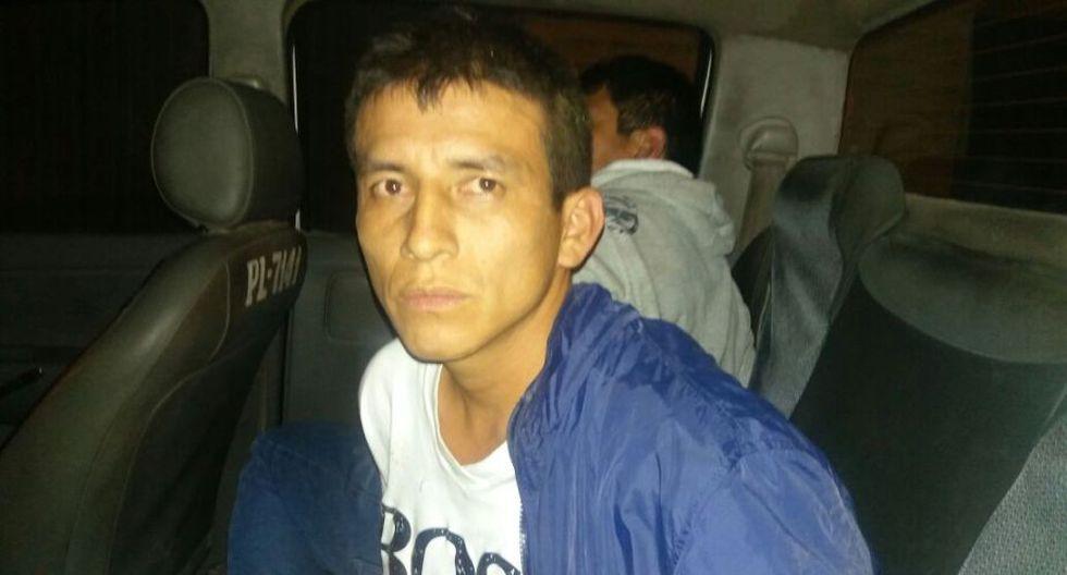 Chosica: Policía Antidrogas decomisó más de 100 kilos de cocaína en un taxi. (Difusión)
