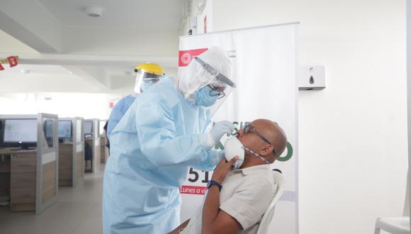 De acuerdo con el municipio, esta iniciativa contribuirá a reducir la afluencia de pacientes en los hospitales y clínicas. (Foto: Municipalidad de San Isidro)