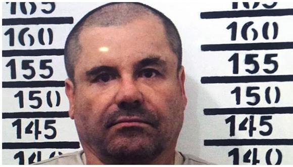 """""""El Chapo"""" reconoció a 13 hijos, de los cuales 4 son parte del cártel de Sinaloa y uno de ellos decidió dedicarse a otras actividades alejado del narcotrafico (Foto: AFP)"""