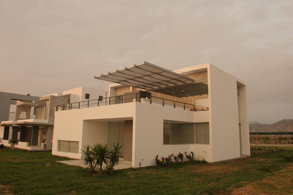 Casa de playa (USI)