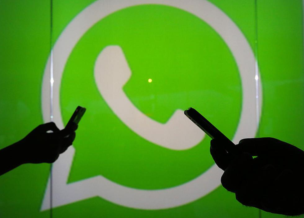 ¿Te has preguntado si tus contactos de WhatsApp chatean entre sí? si alguna vez has tenido esta u otra duda similar, hay una aplicación que te puede ayudar a deducirlo. (GETTY)