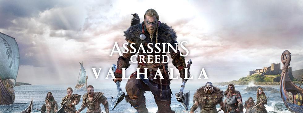 'Assassin´s Creed: Valhalla' saldrá a la venta para Xbox Series X, PlayStation 5, Xbox One, PlayStation 4, Windows PC y Stadia.