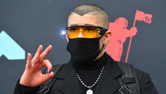 El tema está inspirado en la leyenda de la lucha libre 'Booker T'. (Foto: AFP)