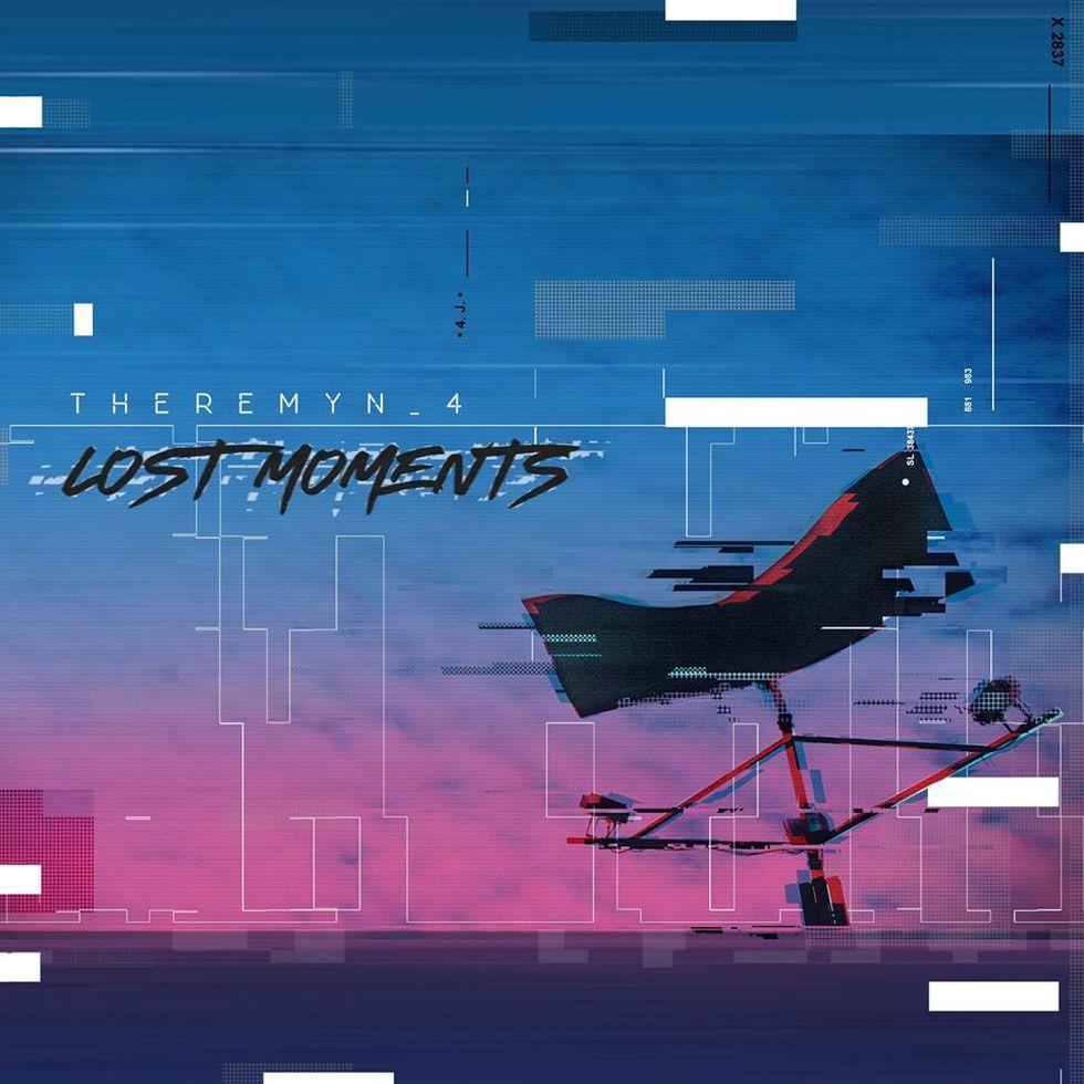 'Lost Moments' ha sido considerado uno de los mejores discos de 2018 (Difusión).