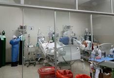 Minsa: aumento de casos de Covid-19 en el Perú estaría relacionado a aparición de nueva variante del coronavirus