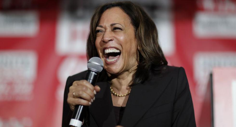 Elecciones en EE.UU: Kamala Harris, factor clave en la campaña discreta de Joe Biden