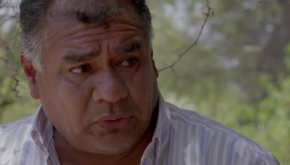 Justicia para Pedro Zapata. (YouTube/Al Jazeera)