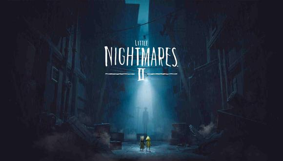 'Little Nightmares II' saldrá a la venta el 11 de febrero de 2021.