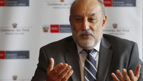 Eleodoro Mayorga en la mira de dos comisiones del congreso por tráfico de influencias.  (Reuters)