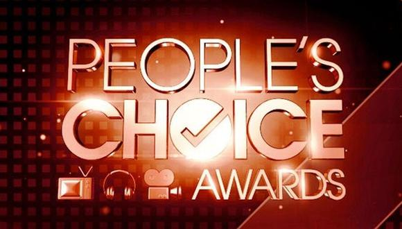 La ceremonia de los People's Choise Awards será el próximo 11 de noviembre. (Foto: Facebook People's Choise Awards)