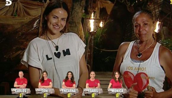 """""""Supervivientes 2019"""" es la temporada 18 de este reality español que ha logrado alcanzar mucha fama a lo largo de los años. (Foto: Telecinco)"""
