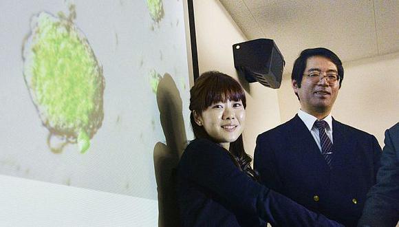 Científico ligado a escándalo de células troncales se suicidó en Japón. (AP)
