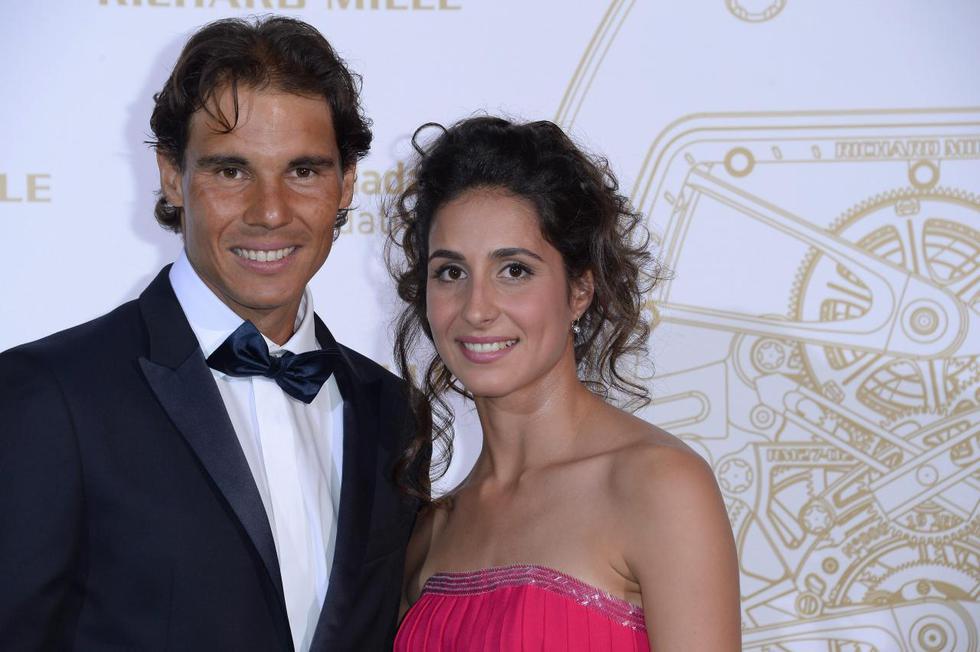 Rafael Nadal y Mery Perelló, ¿cómo se conocieron? Esta es su historia de amor (Foto: Rafa Nadal Foundation)