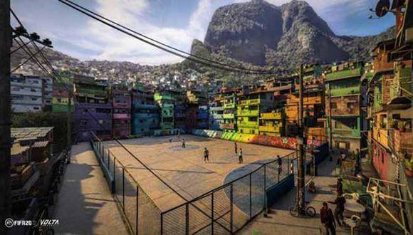 'FIFA 20' llegará el próximo 27 de setiembre a PS4, Xbox One y PC.