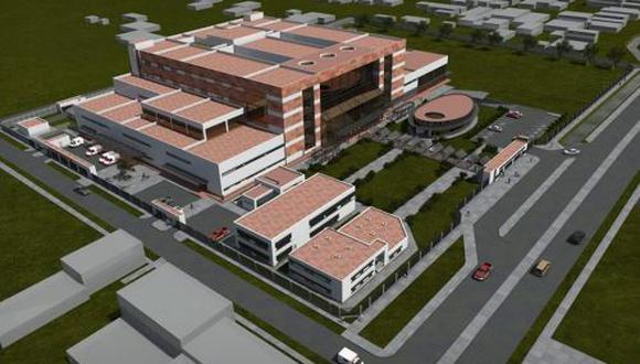 hospital de puno