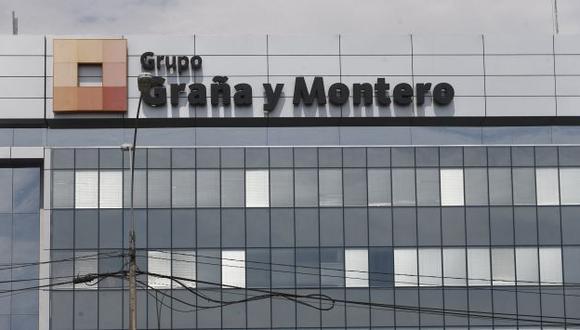 Renuncian tres directivos de Graña y Montero. (USI)