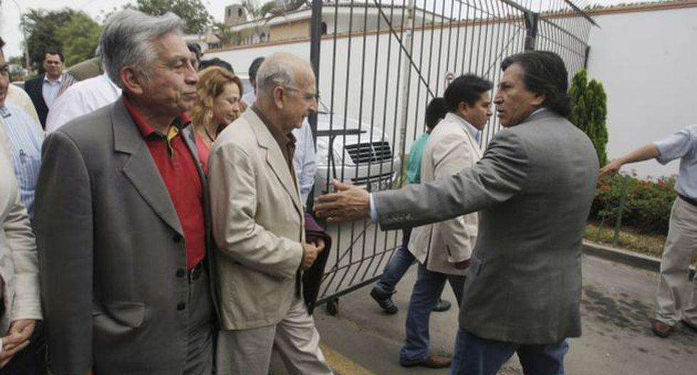 """Los """"garantes"""" de la gobernabilidad, se jactan de un poder a nivel Legislativo que no tienen. (Rochi León)"""