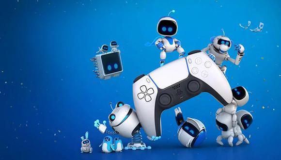 Ya se puede escuchar la banda sonora del videojuego en diversas plataformas.