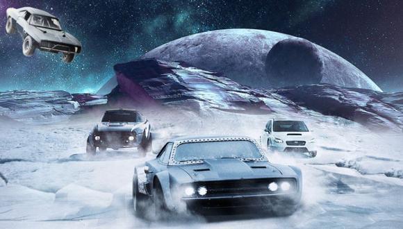 Furious 9 iría al espacio y esta sería la historia real detrás del viaje al espacio de la franquicia (Foto: QuirkyBite)