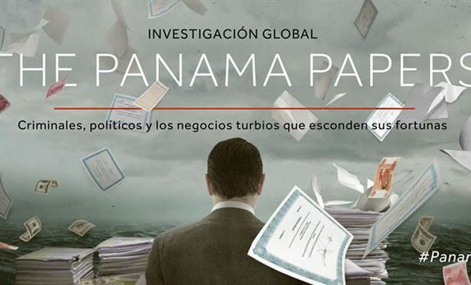 Panamá Papers: Investigación revela operaciones de líderes mundiales en paraísos fiscales. (Difusión)