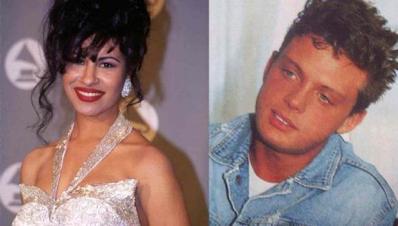Selena Quintanilla, Luis Miguel, Shakira y Selena Gomez son cantantes de fama mundial que sacrificaron su infancia. (Foto: Getty Images)