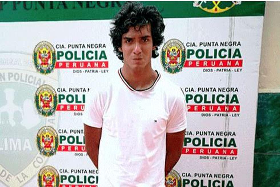 Evalúan solicitar prisión preventiva para actor que atropelló a adolescente. (PNP)