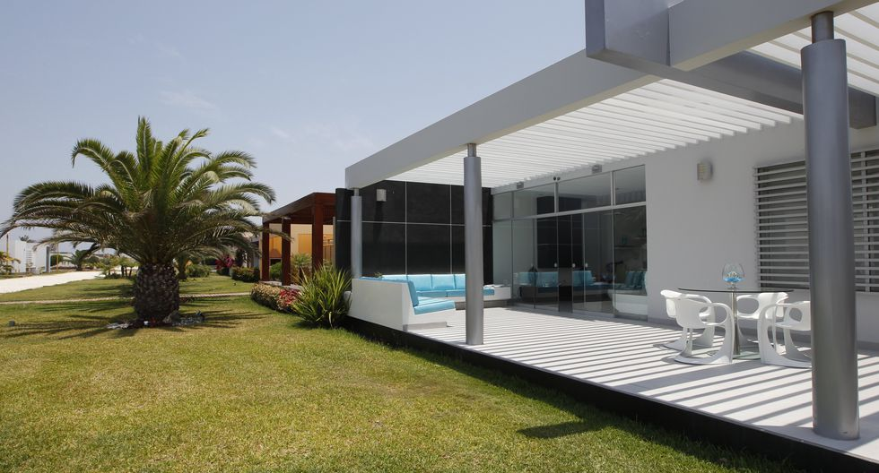 Casas e inmuebles (Foto: GEC)