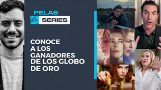 Conoce a los ganadores de los Globo de Oro