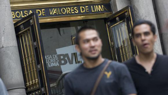 Aporte. Recaudación llegó a S/.50 millones en 2012, según la BVL. (USI)