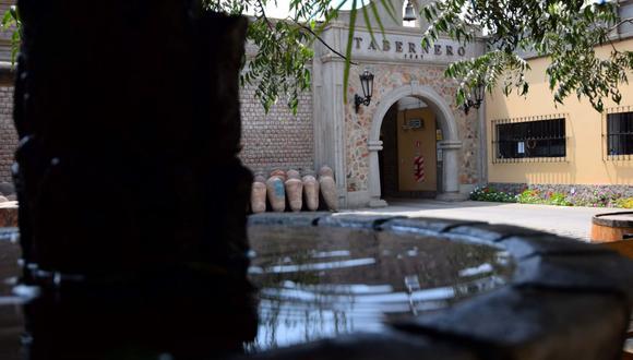 Tabernero celebra 124 años de tradición vitivinícola.