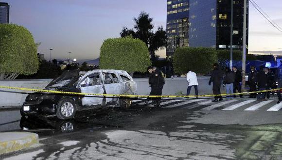 Aún se desconocen a los autores del crimen. (Reuters)
