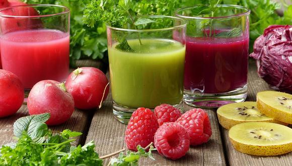 Los batidos son perfectos para calmar este intenso calor de una manera nutritiva. (Foto: Pixabay)