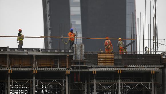 """El sector está a punto de reactivarse; empresas esperan que no haya """"cuellos de botella"""" administrativos (GEC)."""