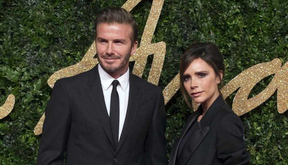 Victoria Beckham ha sabido ganarse un nombre en el mundo de la moda por sus grandes colecciones y colaboraciones. (Foto: EFE)