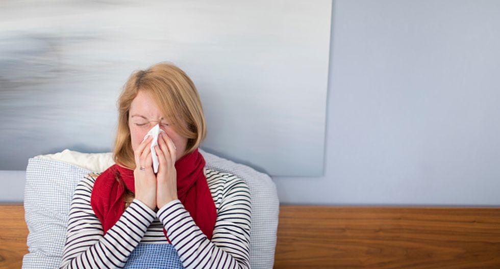 El especialista nos advierte sobre esta enfermedad. (Getty Images)