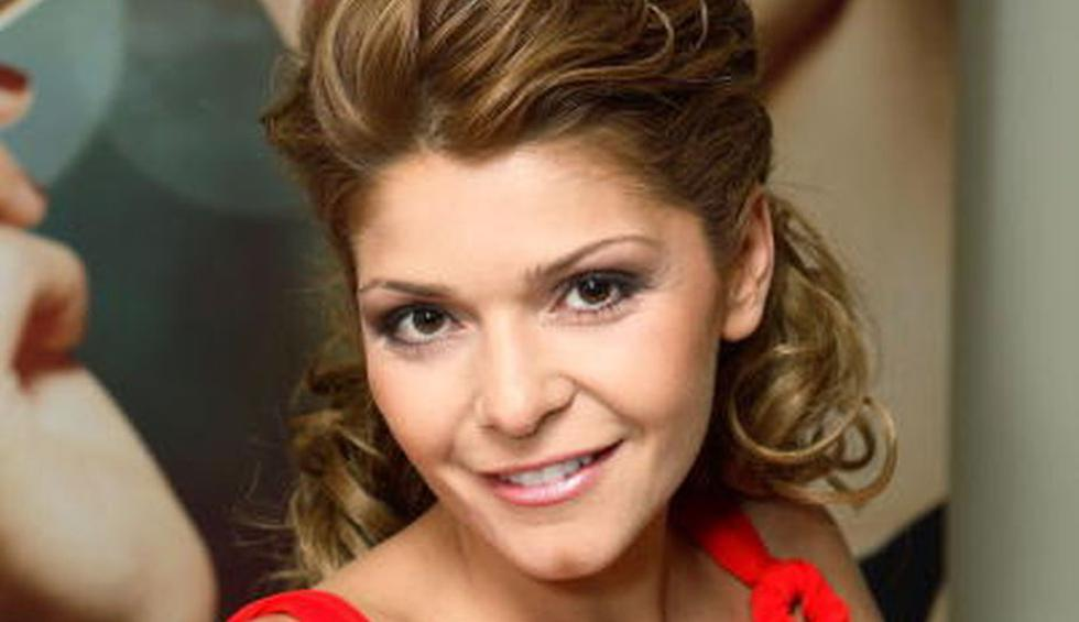 Itatí Cantoral (Getty Images)