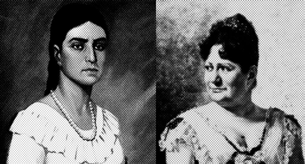 Día Internacional de la Mujer: Conoce a estas heroínas peruanas que edificaron un país