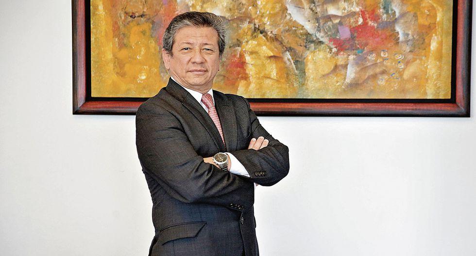 Enrique Castillo. Analista político. (Perú21)
